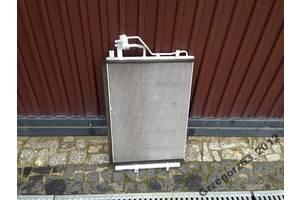 Радиатор Kia Ceed