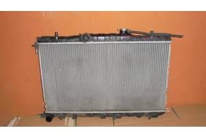 Радиатор Kia Cerato