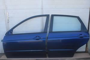 Дверь передняя Kia Cerato