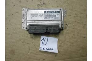 б/у Блок управления двигателем Kia Cerato