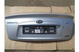 б/у Крышка багажника Kia Cerato