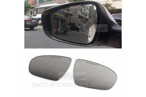 Новые Зеркала Kia Optima