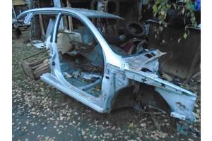 б/у Четверть автомобиля Kia Rio