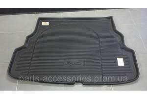 Новые Ковры багажника Kia Rio