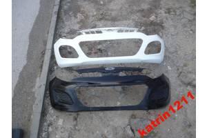 б/у Бампер передний Kia Rio