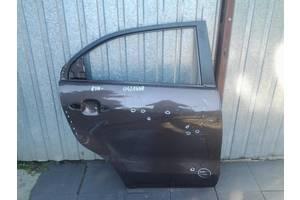 Дверь задняя Kia Rio
