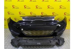 Бампер передний Kia Rio