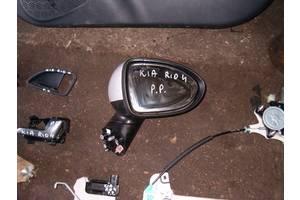 Зеркало Kia Rio