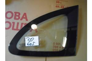 б/у Стекло в кузов Kia Rio