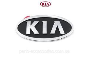 Новые Решётки радиатора Kia Sorento