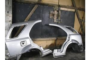 Четверти автомобиля Kia Sorento