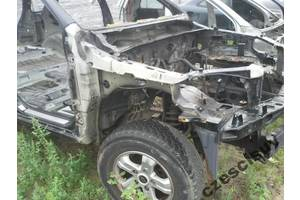 Четверть автомобиля Kia Sorento