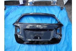 Крышка багажника Kia Sorento