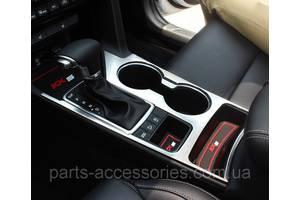 Новые Центральные консоли Kia Sportage