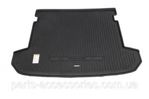 Новые Ковры багажника Kia Sportage