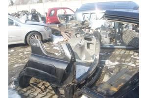 Четверть автомобиля Kia Sportage