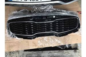 Новые Решётки радиатора Kia Sportage