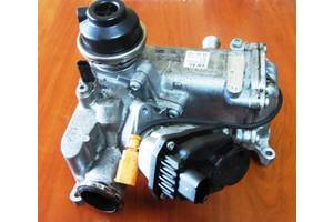 Клапаны Volkswagen Touareg