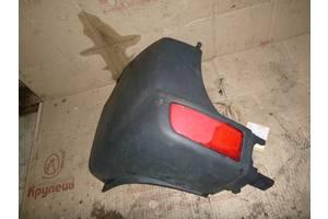 б/у Клык бампера Volkswagen Crafter груз.