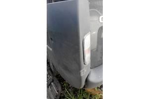 б/у Клыки бампера Opel Vivaro груз.