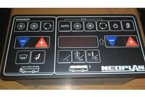 Новые Блоки управления Neoplan