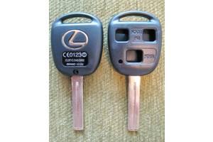 Новые Замки зажигания/контактные группы Lexus