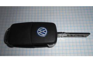 Запчасти Volkswagen Touareg