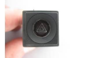 Кнопки аварийки Fiat