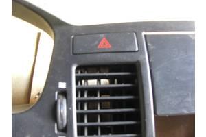 Кнопки аварийки Chevrolet Epica