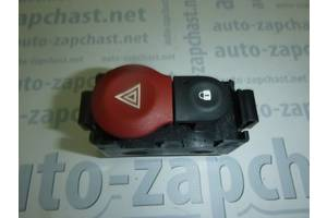 б/у Кнопка аварийки Renault Kangoo
