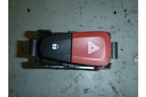 б/у Кнопка аварийки Renault Megane