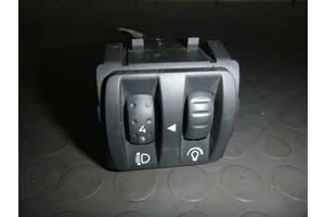 б/у Блок кнопок в торпеду Renault Megane
