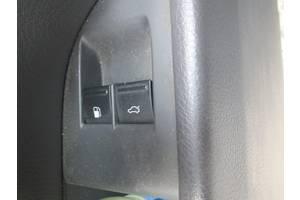 Лючки бензобака Volkswagen Touareg