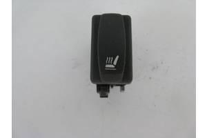 Блоки кнопок в торпеду Renault Laguna II