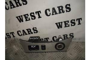 б/у Кнопка подогрева Lexus RX