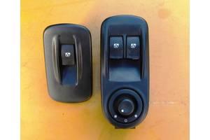 б/у Блоки управления стеклоподьёмниками Nissan Primastar груз.