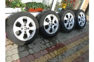 б/у Диск с шиной Chevrolet Lacetti