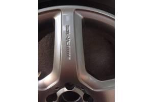 б/у Диск с шиной Mercedes CL 65 AMG