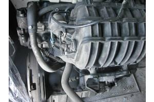 Коллекторы впускные Chevrolet Aveo