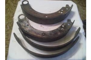 б/у Тормозные колодки комплект ГАЗ 24