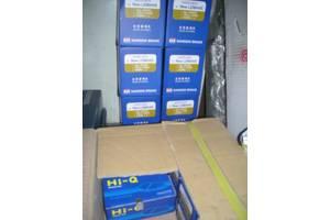 Новые Тормозные колодки комплекты Daewoo Lanos
