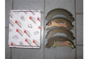 Тормозные колодки комплект Chery Jaggi