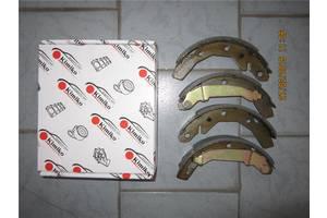 Тормозные колодки комплект Chery QQ