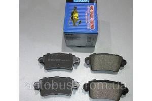 Тормозные колодки комплект Renault Master груз.