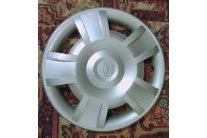 б/у Колпак на диск Chevrolet Aveo