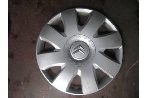Колпаки Citroen C4