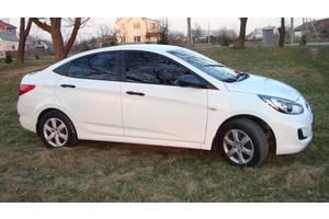 Колпаки Hyundai Accent