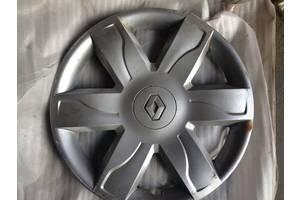 Колпаки Renault Logan