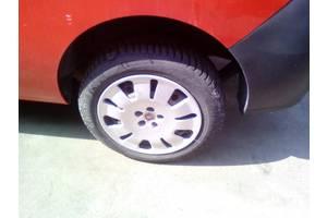 Колпаки на диск Fiat Doblo