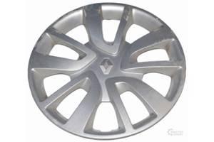 б/у Колпак на диск Renault Logan